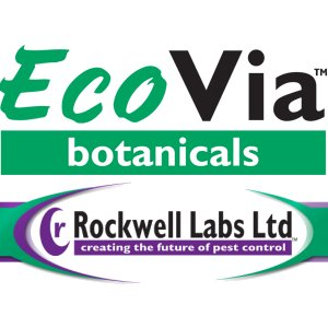 EcoVia Botanical products for Eco Friendly Pest Control