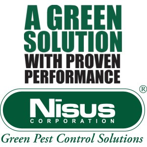 Nisus Brand products for Eco Friendly Pest Control